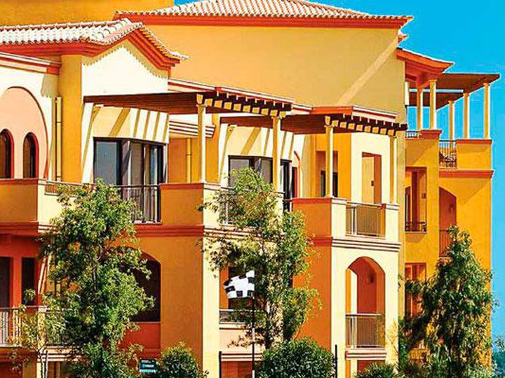 Apartment in city Vilamoura