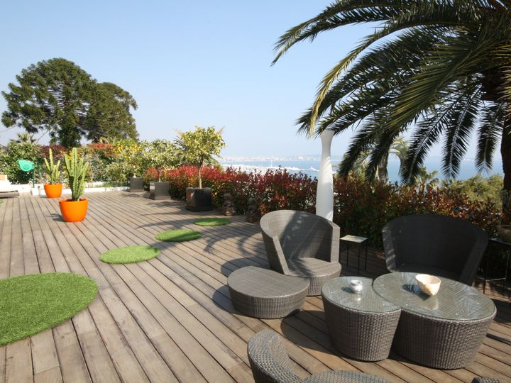 Apartment in city Golfe Juan
