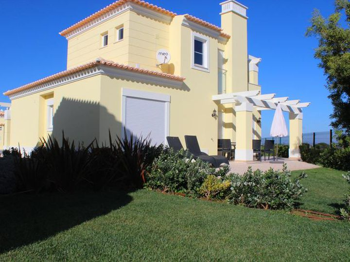 Townhouse in city Castro Marim