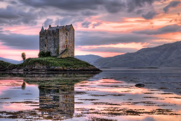 Castles and estates in Scotland you can afford – feel yourself as a real knight