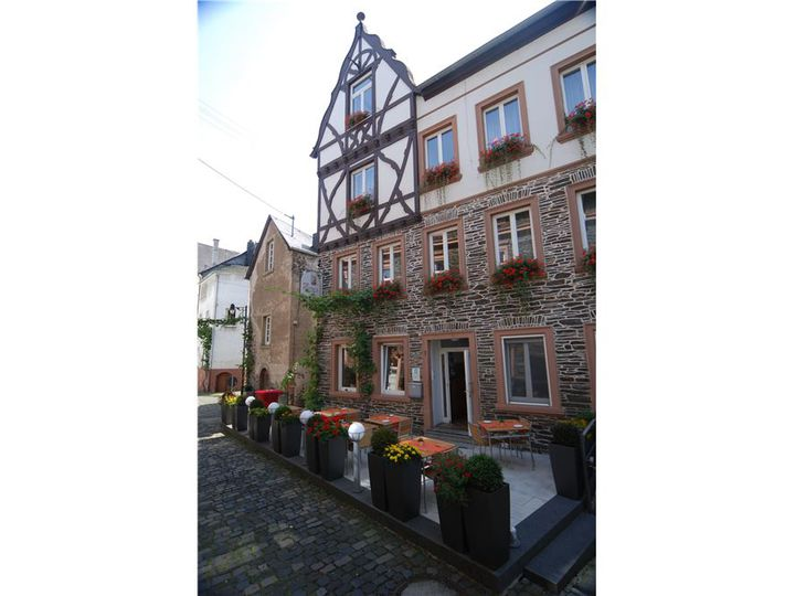 Restaurant / Cafe in city Traben-Trarbach