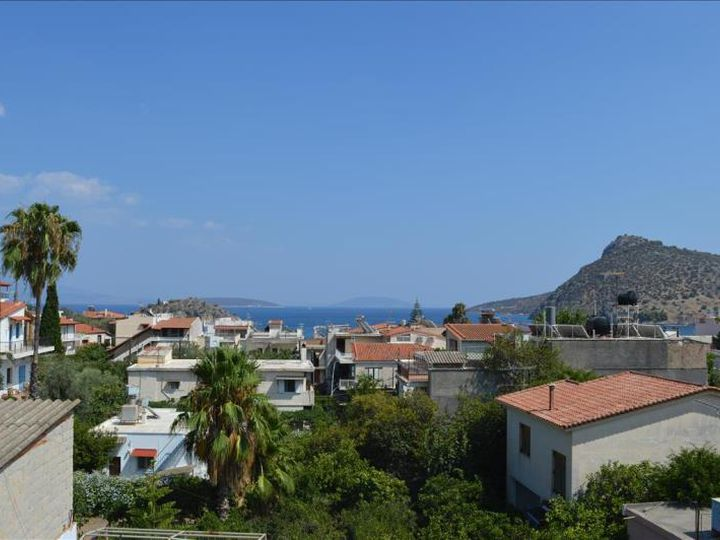 Apartment in city Nafplion