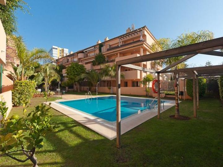 Apartment in district Elviria in city Marbella