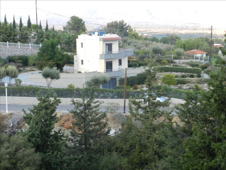 Villa in city Rodos
