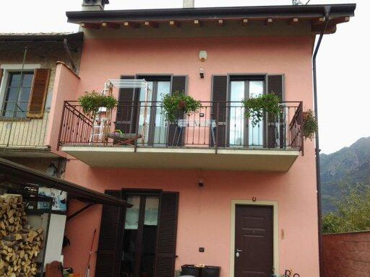 Apartment in city Omegna