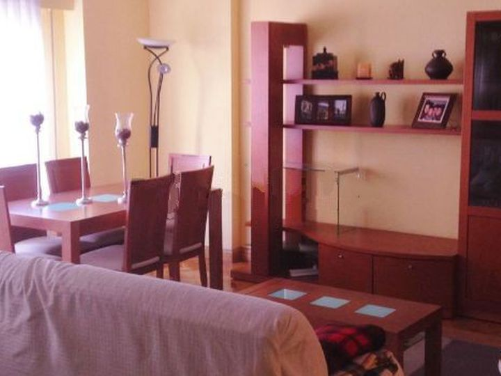 Apartment in city Valladolid