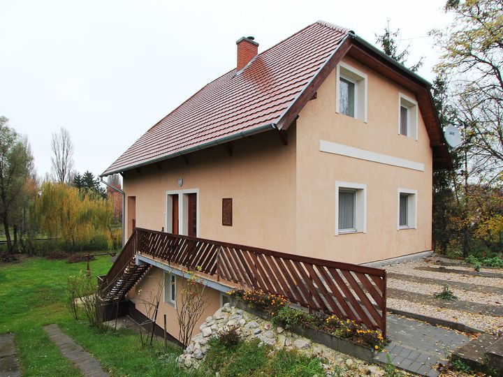 House in city Balatonbereny