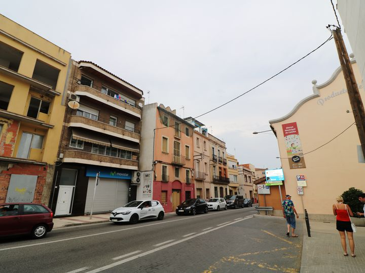 Commercial in city Malgrat de Mar