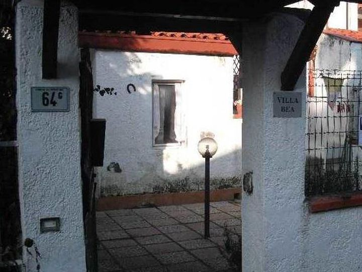 Townhouse in city Comacchio