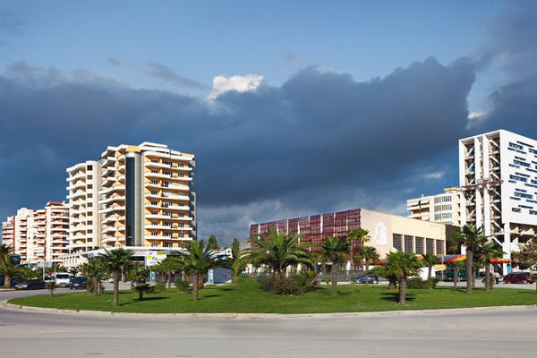 Unknown Albania. The experience of buying apartments on the coast
