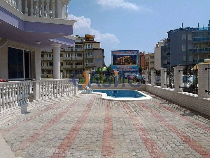 Apartment in city Nesebar