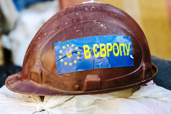 The Euromaidan and property buying in Europe: Ukrainian realtors clear up an issue