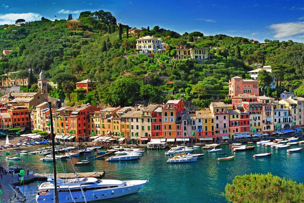 The most expensive housing in Italy is in Liguria, not in Capri and Sardinia