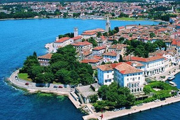 Interest growing for Croatian real estate