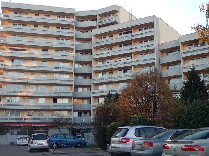 Apartment in city Bergisch Gladbach