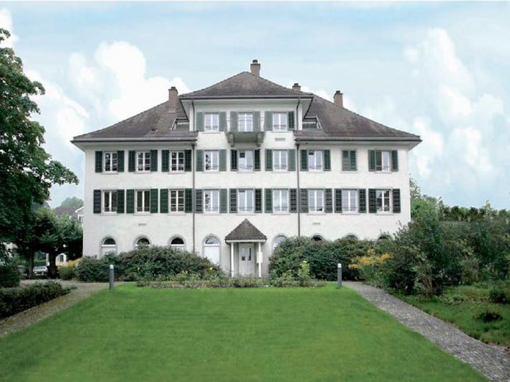 Villa in city Zürich