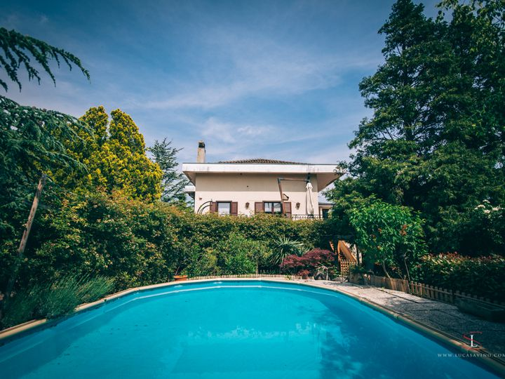 Villa in city Trieste