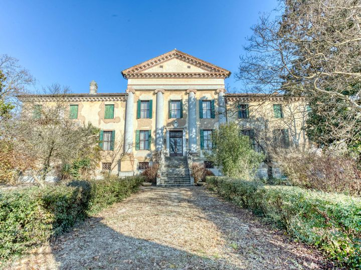 Villa in city Abano Terme