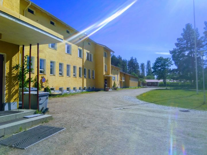 Hotel in city Lappeenranta