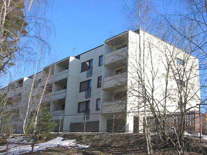 Apartment in city Kotka