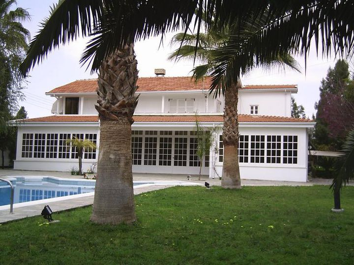 Villa in city Nicosia