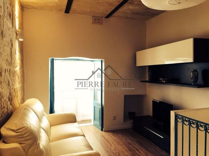 Apartment in city Valletta