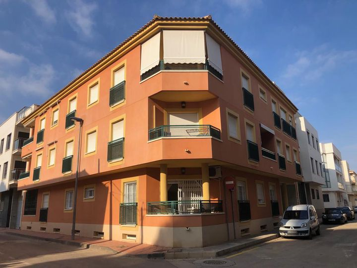Apartment in city San Javier