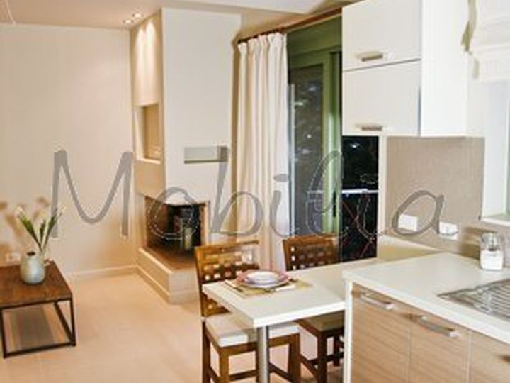 Apartment in city Paleros