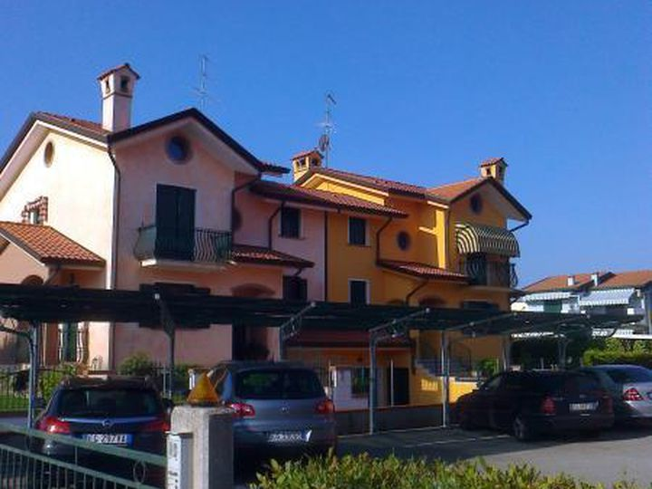 Villa in city Caorle