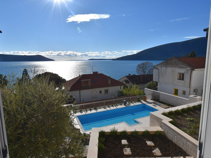 Apartment in city Herceg Novi