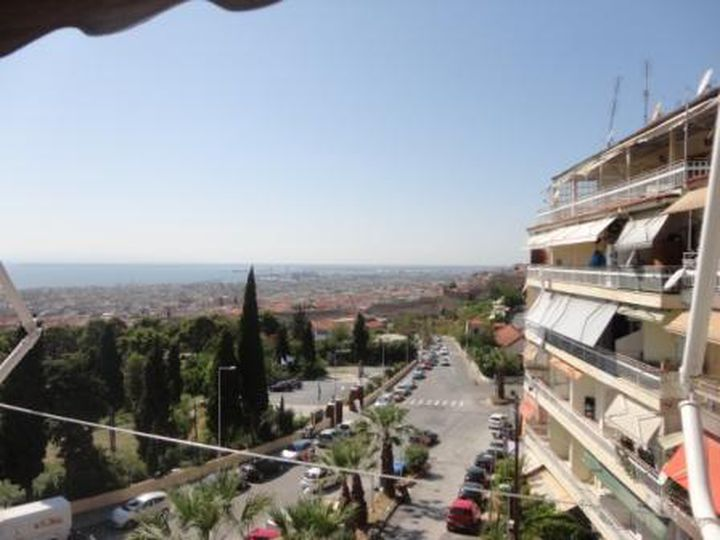 Apartment in city Thessaloniki