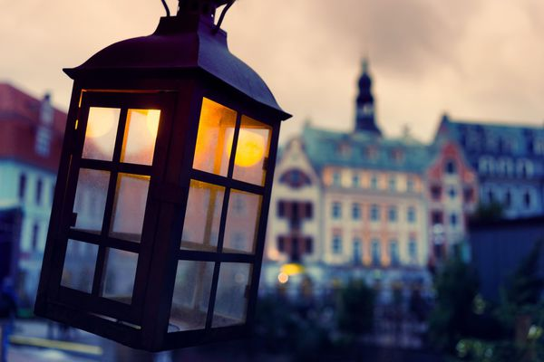 Several areas of Riga showed an increase in real estate prices