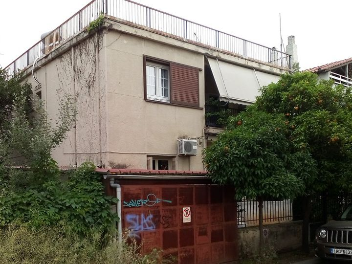 House in city Kifissia