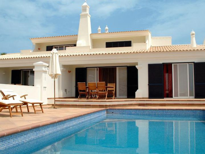 Villa in city Castro Marim