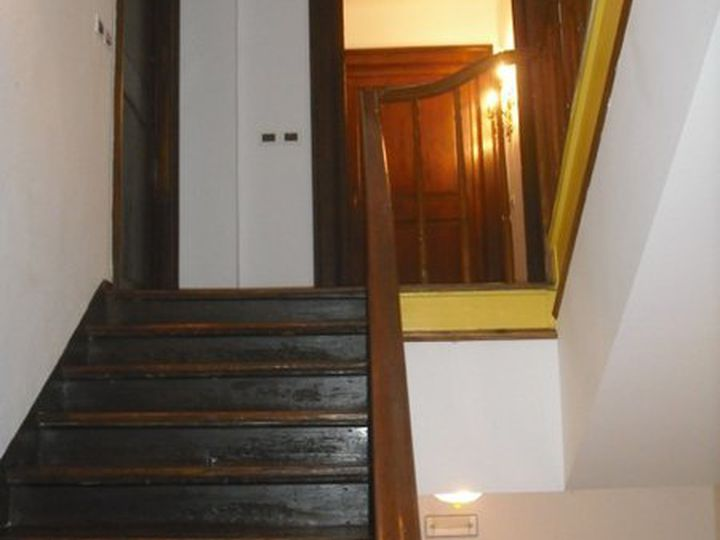 Townhouse in city Udine