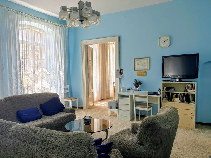 Penthouse in city Pula