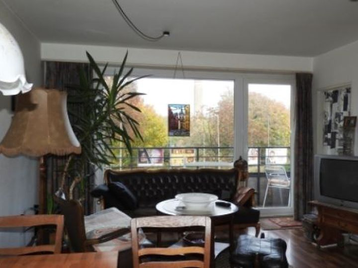 Apartment in city Krefeld