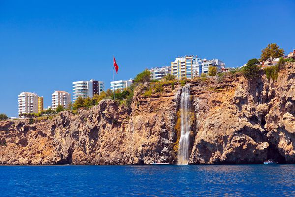 Turkish Riviera and the Russian buyers