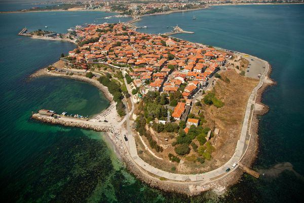 In the Bulgarian town of Nessebar has increased the real estate tax