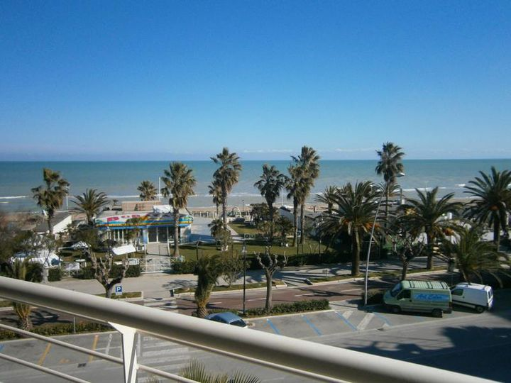 Apartment in city Alba Adriatica