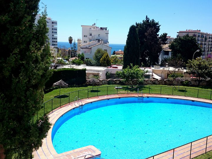 Apartment in city Benalmadena