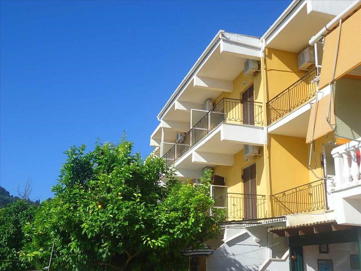 Apartment in city Kerkyra