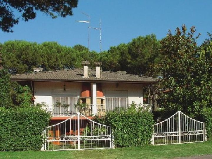 Villa in city Lignano Sabbiadoro