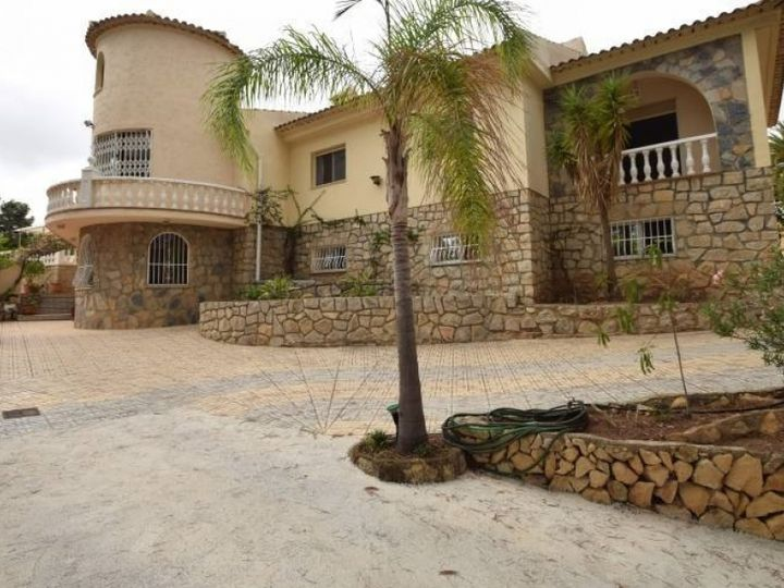 Villa in city La Nucia