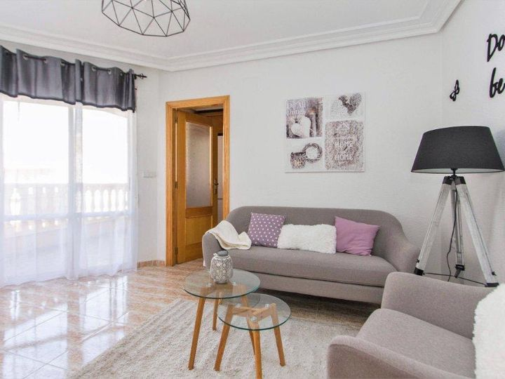 Apartment in city Torrevieja
