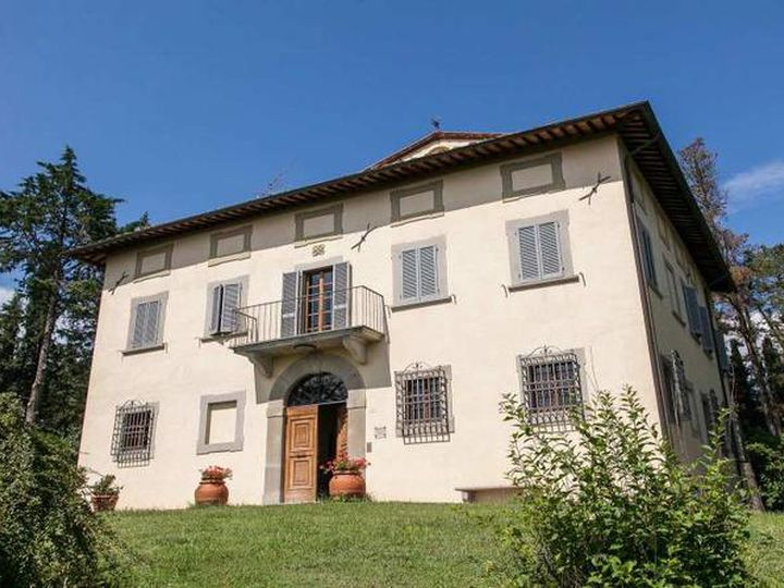 Apartment in city Sansepolcro