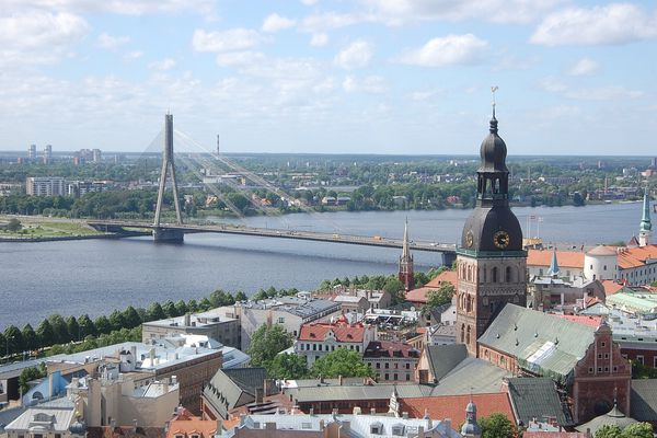 49% dicrease: results of the 1st quarter of 2015 on the primary real estate market in Riga
