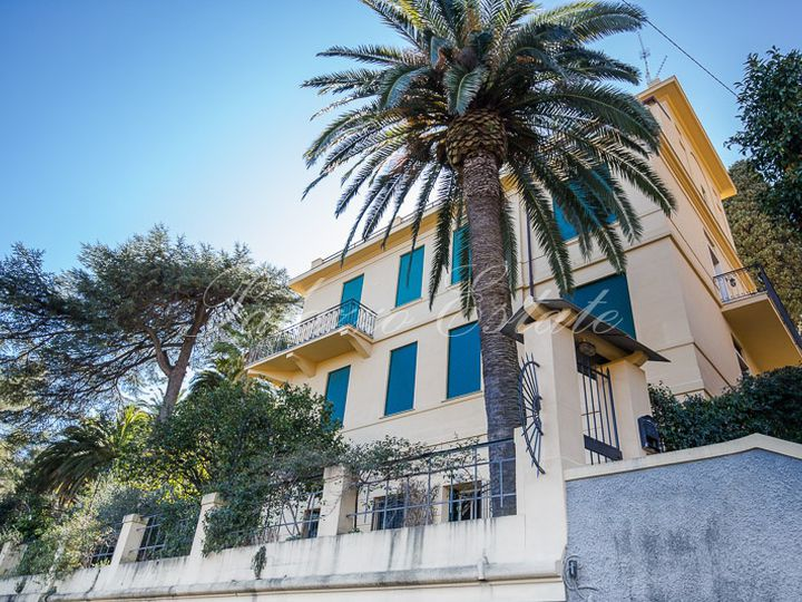 Apartment in city Santa Margherita Ligure