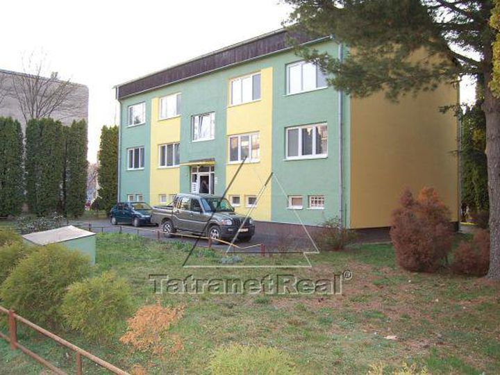 Apartment in city Snina