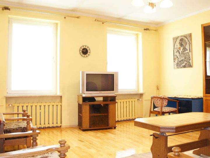 Apartment in city Opole
